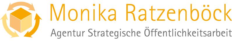 Monika Ratzenböck Logo
